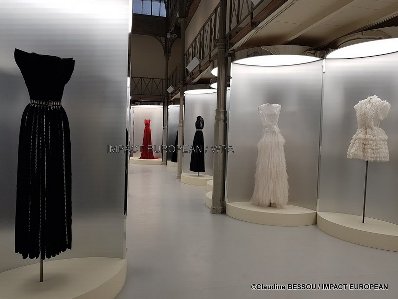 "EXHIBITION: Alaïa ""I AM DESIGNER"""