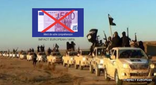 """""""No money for terror"""", conference of fight against the financing of Daech and Al-Qaïda"""
