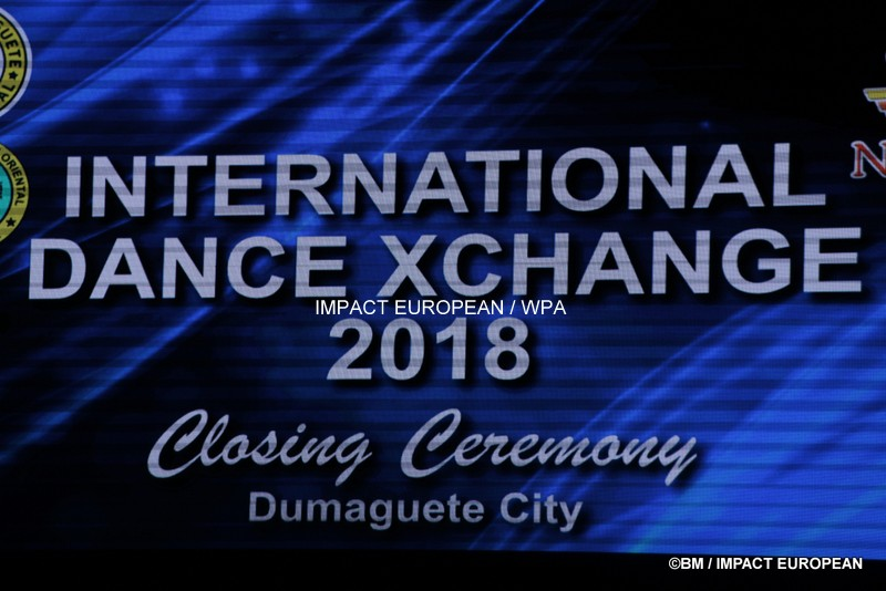 Dance Exchange: the International festival of Dance of Philippines