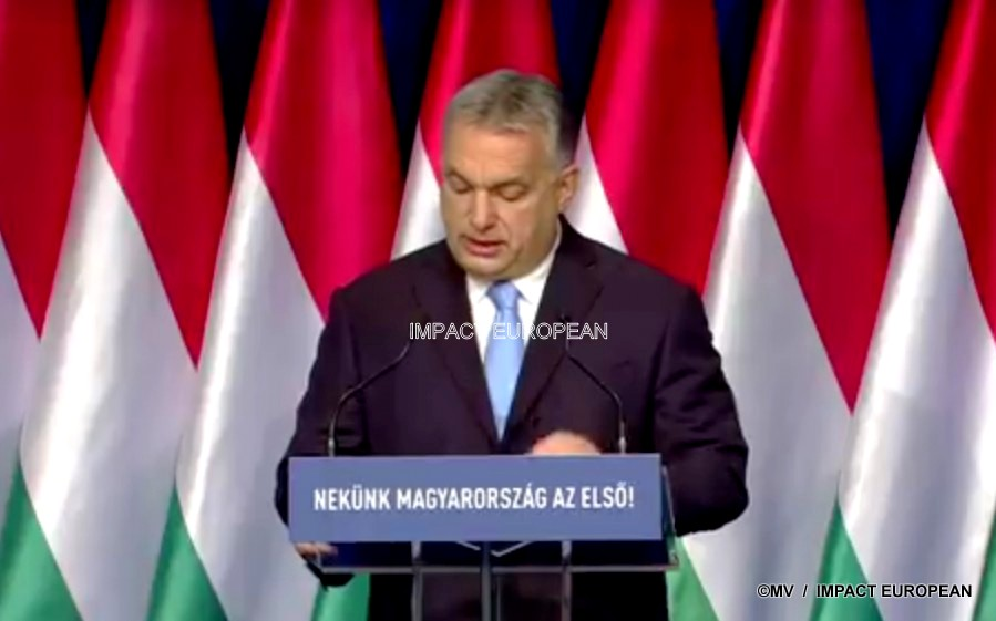 Hungarian the Prime Minister removes the tax with life with the women who have four children or more