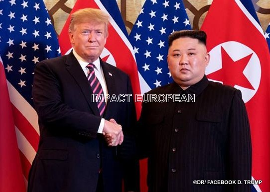 Hanoi Summit: Denuclearization fails, North Korea proposes new talks in the United States